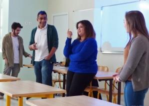 Rencontre avec Namir Abdel Messeeh, réalisateur