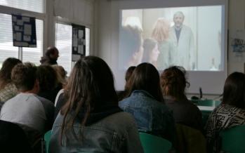 """Atelier """"Direction d'acteurs chez Pialat"""" Interv. Stéphan Castang"""