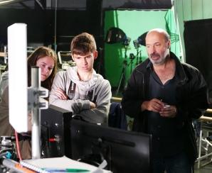 Rencontre avec Cédric Klapisch, réalisateur